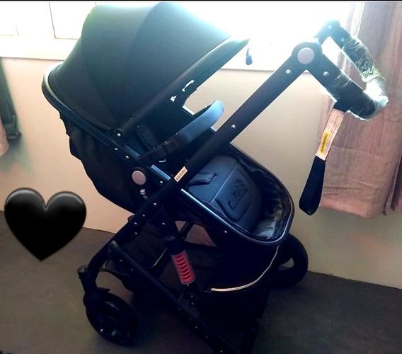 Baby Car Confort Stroller Moises Berço Importado Ate 4anos