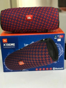 Caixa De Som Jbl Xtreme Malta 100% Bluetooth Original