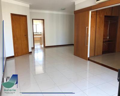 Apartamento Em Ribeirão Preto À Venda - Ap08997 - 34202126