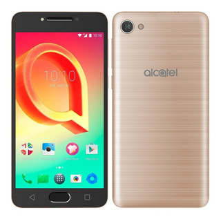 Celular Smartphone Alcatel A5 Max Led 32gb 5085n - Vitrine