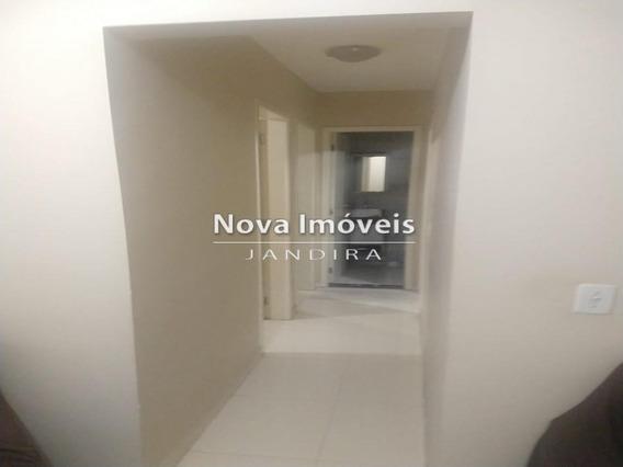 Apartamento Em Jandira - 1165