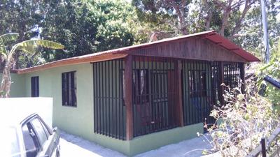 Vendo Casa Puntarenas-puntarenas-chomes