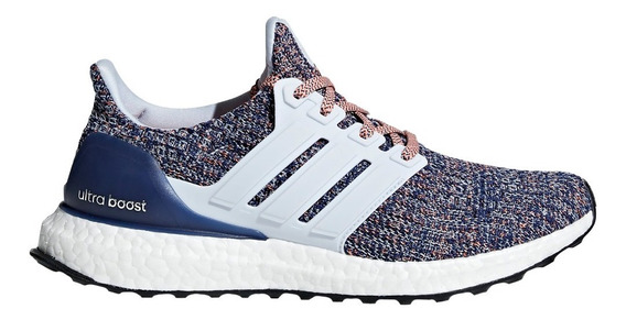 Tenis Atleticos Running Ultra Boost Mujer adidas Bb6148