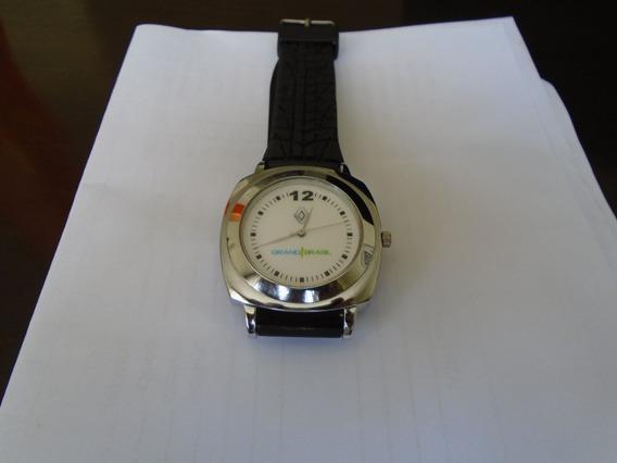 Relógio Renault Grand Brasil Quartz