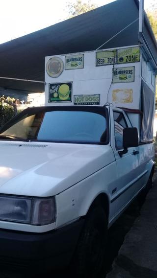 Food Truck Fiorino