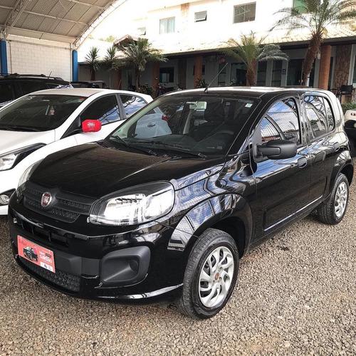 Fiat Uno 1.0 Atractive Completo Baixo Km