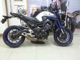 Yamaha Mt 09 Abs 2016