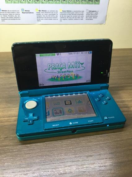 Nintendo 3ds Usado Desbloqueado