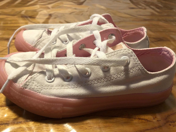 Zapatillas Converse All Star Talle 32