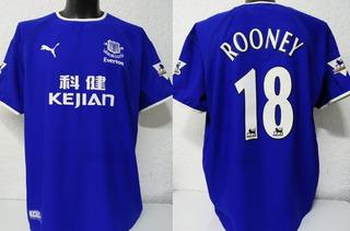 Fc Everton 2003-04, Djuego? Edición Especial 125 Años