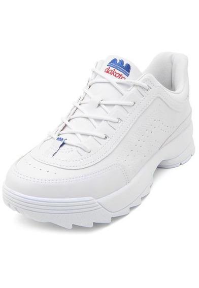 Tenis Dakota Feminino Dad Sneaker - G0981