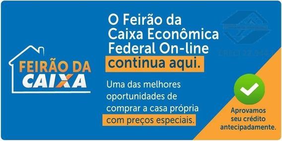 Sala À Venda, 44 M² Por R$ 125.962 - Boqueirão - Santos/sp - Sa0057