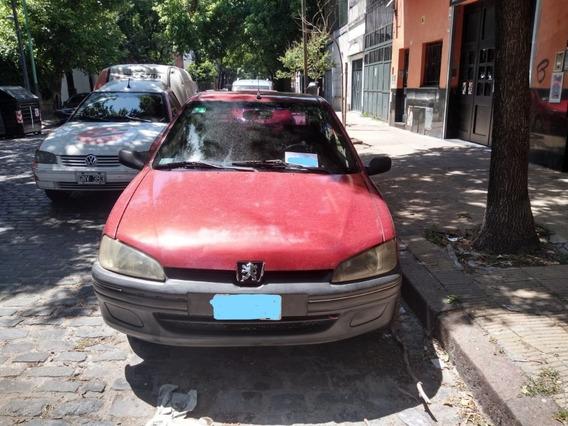 Peugeot 106 3 Puertas