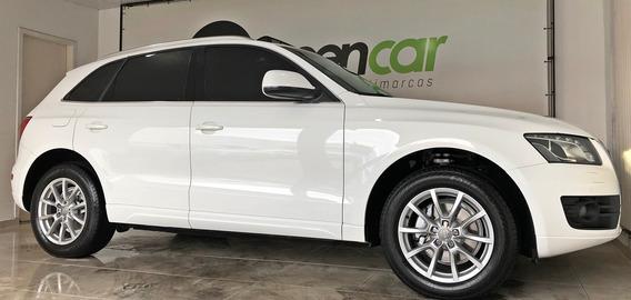 Audi Q5 Ambiente 2.0 Tfsi Quattro 2012