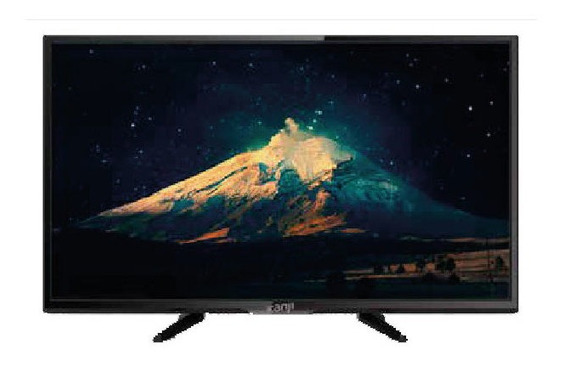 Smart Tv Kanji 40 Hd