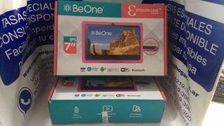 Tablet 7 Beone Epsilon Case E750pk