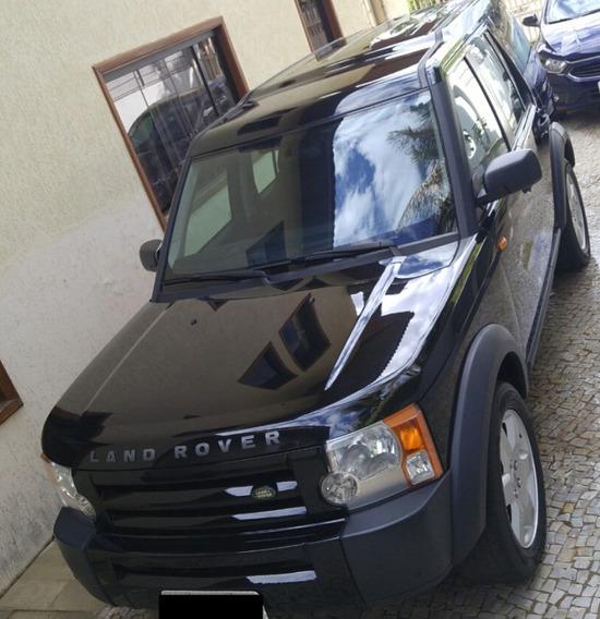 Land Rover Discovery 3 S 4.0 4x4 V6 24v