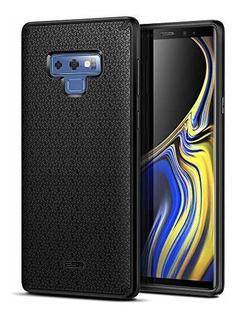 Esr Carcasa Para Samsung Galaxy N8 Kikko Color Negro
