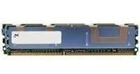 Memoria Hp 4gb (1x4gb) Dual Rank X4 Pc3-10600r (ddr3-1333)