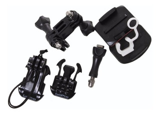 Grab Bag Of Mounts Gopro Hero 2/3/4/5