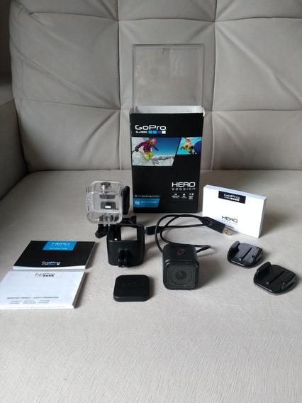 Gopro Hero 4 Session Wifi Bluetooth 8 Mp Gravação