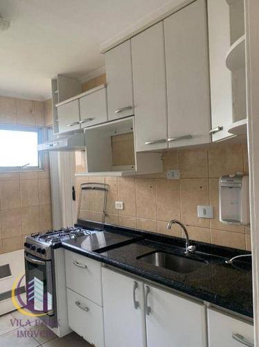 Imagem 1 de 23 de Apartamento 3 Dormitórios - Ap2076