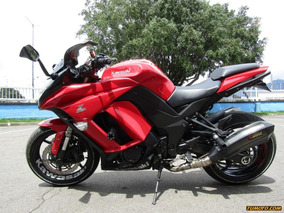 Kawasaki Z1000 Sx Tourer Z1000 Sx Tourer