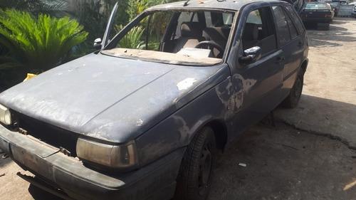 Imagem 1 de 5 de Fiat Tipo 2.0 8v Slx 1995 Sucata Somente Peças