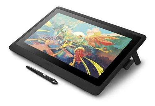 Display Interativo Wacom Cintiq 16 Pen - Dtk1660k0a + Nf