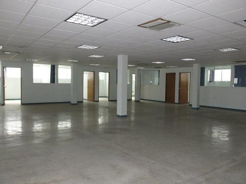 Oficina En Renta Naucalpan