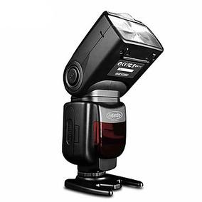 Flash Df 550 Para Canon E Nikon Flash Universal