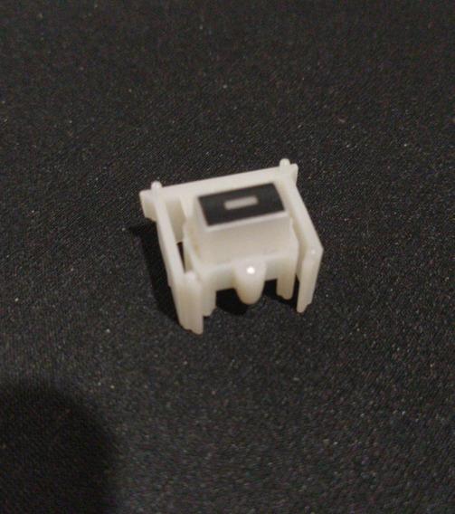 Botão Efeitos Trans/flanger/echo/roll Xdj R1 Pioneer