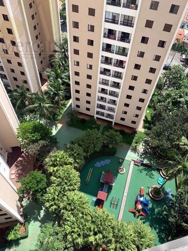 Apartamento Para Venda, 3 Dormitório(s), 72.0m² - 2478