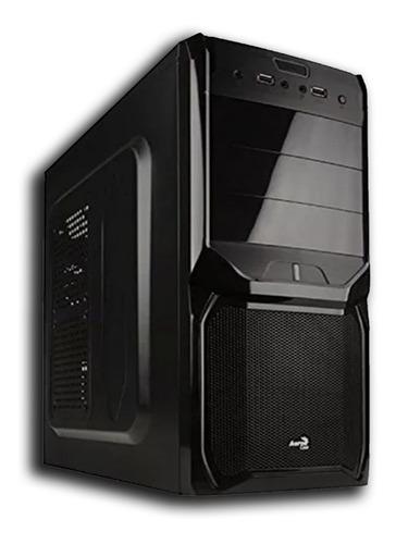 Cpu Core 2 Duo, 2gb, Hd500gb + Wi-fi + Novo