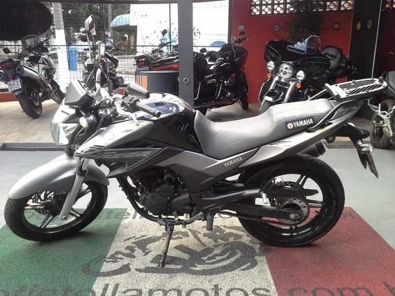 Yamaha Fazer Ys 250 2016
