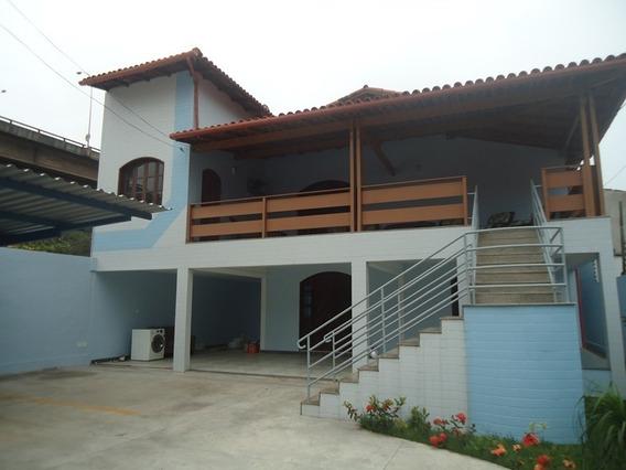 Casa Comercial Preparada Para Clínica - Dni551