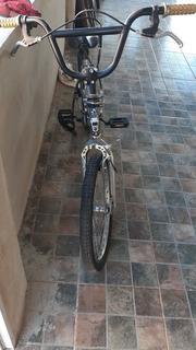Bici Bmx Rodado 20 Marca Asfalto