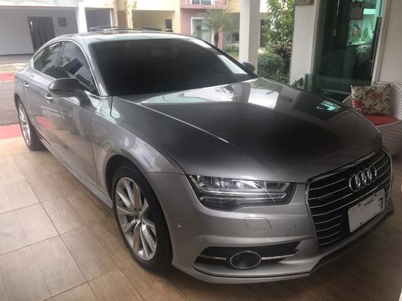 Audi A7 3.0 Ambition S-tronic Quattro 4p