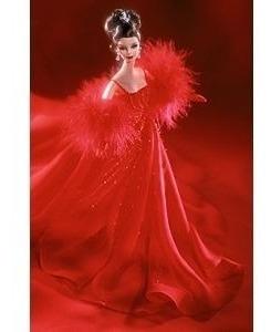 Barbie Collector Ferrari Promoção De$900por$800