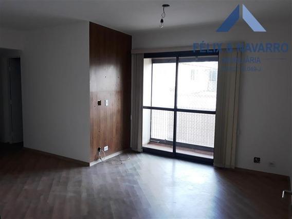 Apartamento - Horto Florestal - 1450