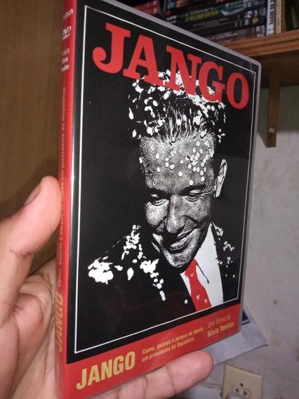 Jango - Original - Frete Grátis