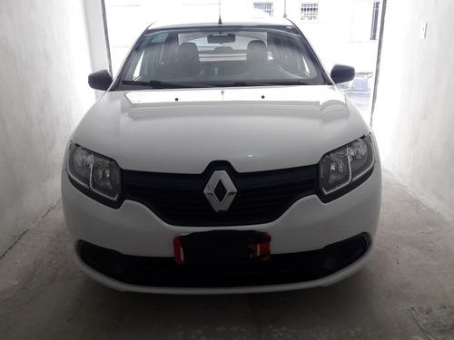 Renault Logan 1.0 12v Authentique Sce 4p 2018