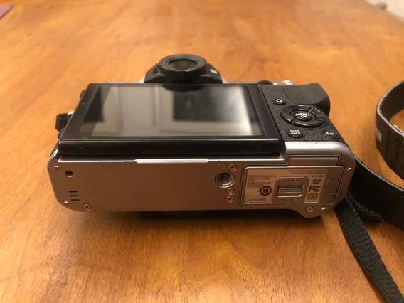 Fuji X-t10 Fujifilm Xt10