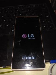 Celular Lg_k200dsf