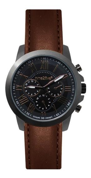 Reloj Hombre Nine2five As19y14cfng Watch It!