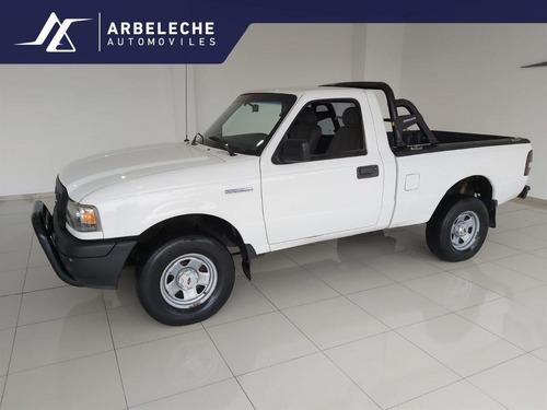 Ford Ranger Xl Pick Up 2.3 2009 Muy Linda! - Arbeleche