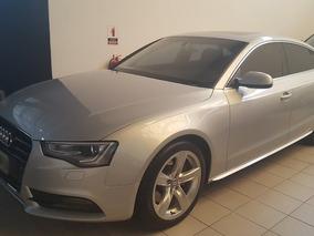 Audi A5 3.0t Quattro S-tronic Luxury