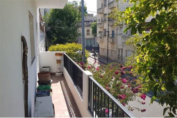 Venta Ph 3 Ambientes San Cristobal Terraza Balcon