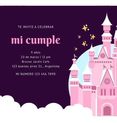 Invitaciones Digitales Personalizadas