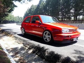 Volkswagen Golf Gti 2.8 3p Vr6 5vel Aa Tela Mt 1996